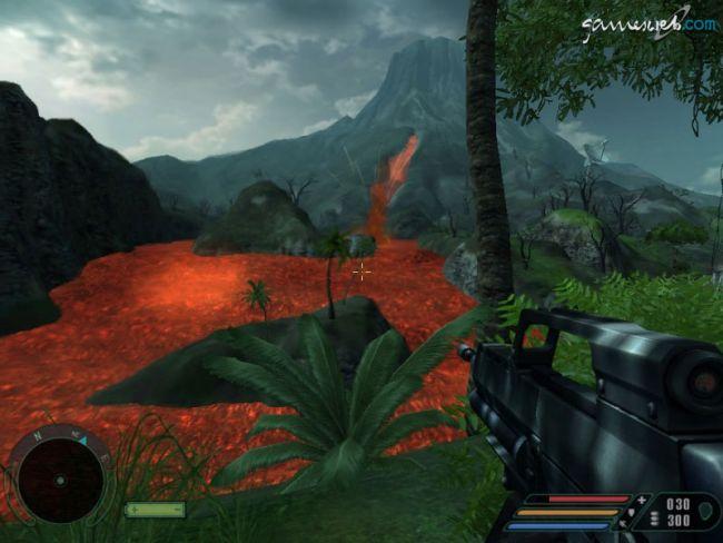 Far Cry - Screenshots - Bild 17