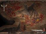 Kult: Heretic Kingdoms  Archiv - Screenshots - Bild 18