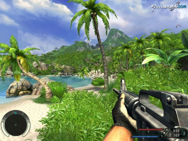 Far Cry - Screenshots - Bild 4