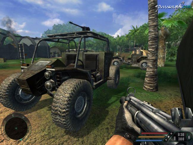 Far Cry - Screenshots - Bild 9