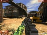 Tom Clancy's Rainbow Six 3: Athena Sword - Screenshots - Bild 3
