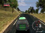 Colin McRae Rally 4 - Screenshots - Bild 8