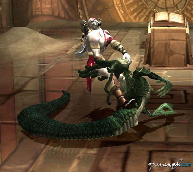 God of War  Archiv - Screenshots - Bild 43