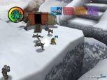 Teenage Mutant Ninja Turtles 2  Archiv - Screenshots - Bild 2