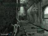Splinter Cell: Pandora Tomorrow  Archiv - Screenshots - Bild 31