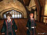 Harry Potter und der Gefangene von Askaban  Archiv - Screenshots - Bild 3