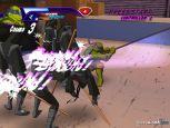 TMNT - Teenage Mutant Ninja Turtles - Screenshots - Bild 2