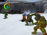 Teenage Mutant Ninja Turtles 2  Archiv - Screenshots - Bild 11