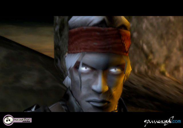 Deadlands  Archiv - Screenshots - Bild 6