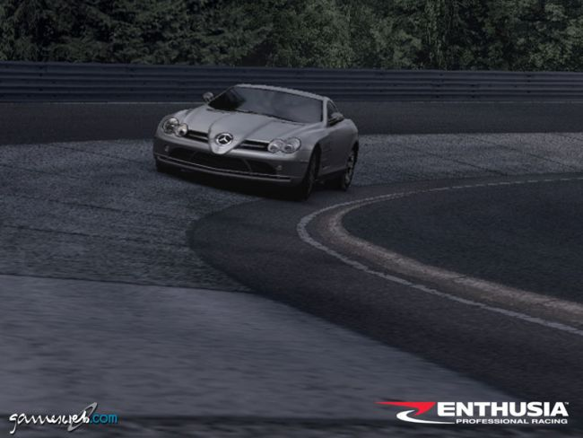 Enthusia Professional Racing  Archiv - Screenshots - Bild 12
