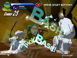 TMNT - Teenage Mutant Ninja Turtles - Screenshots - Bild 5