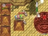 Legend of Zelda: Four Swords Adventures  Archiv - Screenshots - Bild 25