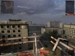 S.T.A.L.K.E.R. Shadow of Chernobyl  Archiv - Screenshots - Bild 12
