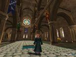 Harry Potter und der Gefangene von Askaban  Archiv - Screenshots - Bild 8
