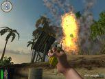 Medal of Honor: Pacific Assault  Archiv - Screenshots - Bild 43