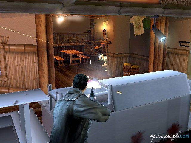 Punisher  Archiv - Screenshots - Bild 7