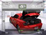 Need for Speed: Underground 2  Archiv - Screenshots - Bild 7