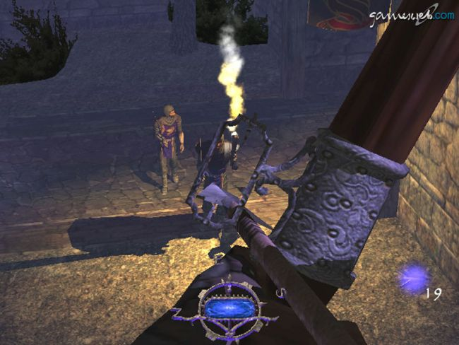 Thief: Deadly Shadows  Archiv - Screenshots - Bild 8