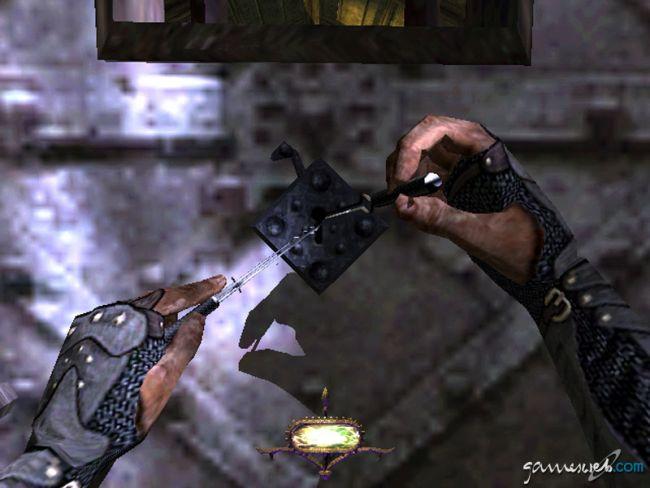 Thief: Deadly Shadows  Archiv - Screenshots - Bild 10