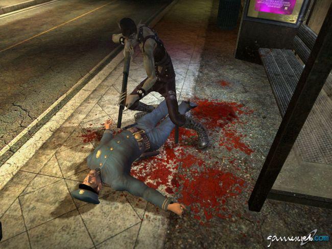 Vampire: The Masquerade - Bloodlines  Archiv - Screenshots - Bild 4