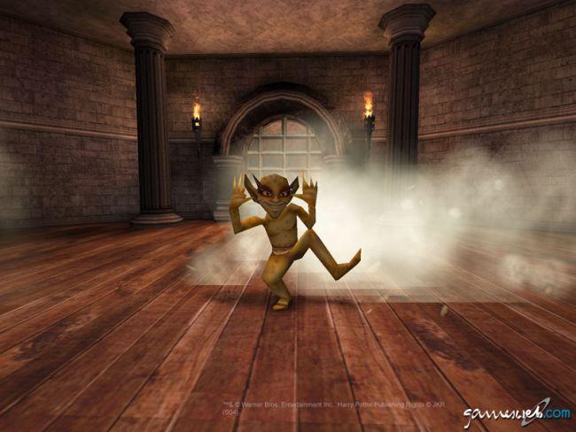 Harry Potter und der Gefangene von Askaban  Archiv - Screenshots - Bild 25
