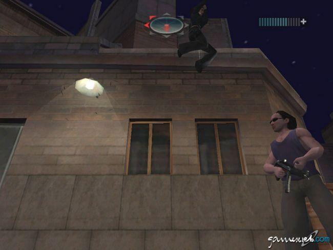 Alias  Archiv - Screenshots - Bild 63
