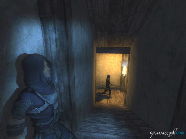 Thief: Deadly Shadows  Archiv - Screenshots - Bild 6