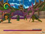 Teenage Mutant Ninja Turtles 2  Archiv - Screenshots - Bild 6