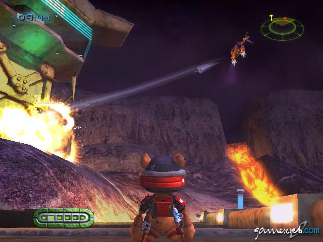 Conker: Live and Reloaded  Archiv - Screenshots - Bild 48