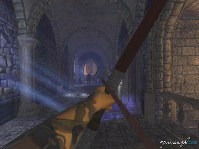 Thief: Deadly Shadows  Archiv - Screenshots - Bild 9