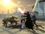Star Wars: Knights of the Old Republic 2: The Sith Lords  Archiv - Screenshots - Bild 18