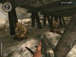 Medal of Honor: Pacific Assault  Archiv - Screenshots - Bild 26