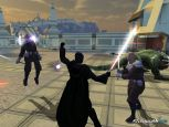 Star Wars: Knights of the Old Republic 2: The Sith Lords  Archiv - Screenshots - Bild 13