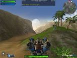 Tribes: Vengeance  Archiv - Screenshots - Bild 15