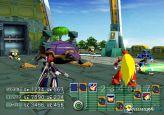 Mega Man X: Command Mission  Archiv - Screenshots - Bild 7