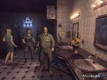 Resident Evil: Outbreak  Archiv - Screenshots - Bild 2