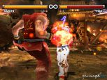 Tekken 5  Archiv - Screenshots - Bild 41