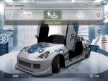 Need for Speed: Underground 2  Archiv - Screenshots - Bild 5