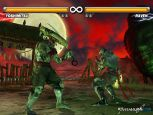 Tekken 5  Archiv - Screenshots - Bild 50