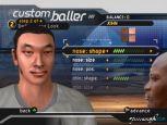 NBA Ballers  Archiv - Screenshots - Bild 2