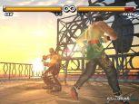 Tekken 5  Archiv - Screenshots - Bild 47