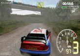 WRC (PSP)  Archiv - Screenshots - Bild 15