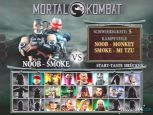 Mortal Kombat: Deception  Archiv - Screenshots - Bild 3