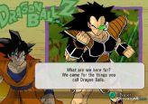 Dragon Ball Z: Budokai 2  Archiv - Screenshots - Bild 16