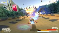 WipEout Pure (PSP)  Archiv - Screenshots - Bild 25