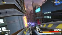 WipEout Pure (PSP)  Archiv - Screenshots - Bild 21