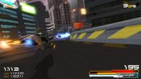 WipEout Pure (PSP)  Archiv - Screenshots - Bild 14