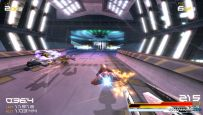 WipEout Pure (PSP)  Archiv - Screenshots - Bild 19