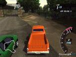Ford Racing 3  Archiv - Screenshots - Bild 5