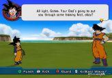 Dragon Ball Z: Budokai 2  Archiv - Screenshots - Bild 21